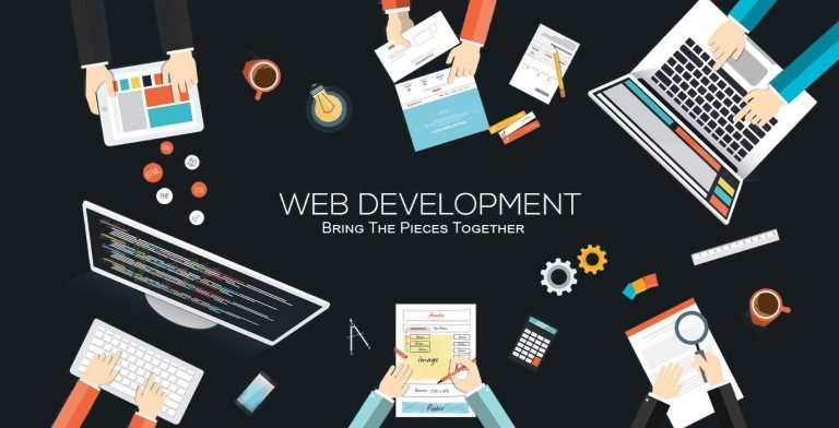 Online Course Builder We Development