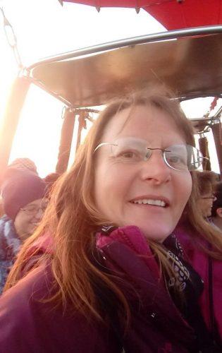 Fiona Mey